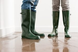 water damage cleanup milford, water damage milford, water damage repair milford